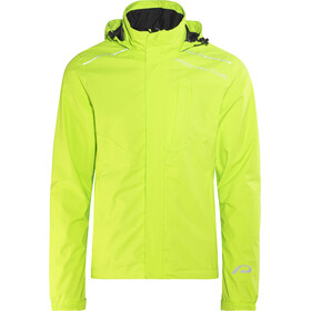 Protective P-Rain II Jacket Men neon green